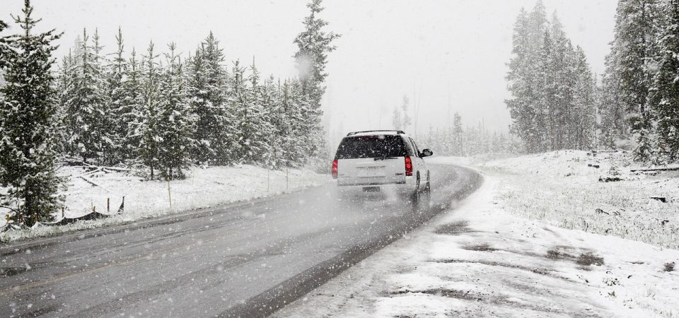 Winter Car Care Tips for Locums